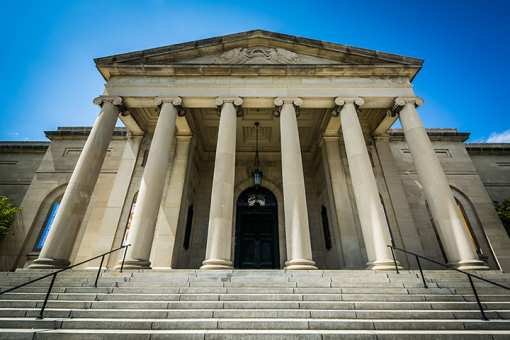 The 10 Best Museums in Maryland!
