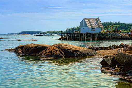 Editors' Picks: 20 of the Best Things to Do In Maine!