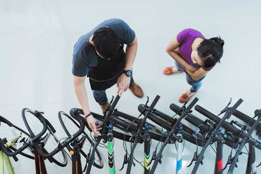 The 10 Best Bike Shops in Maine!