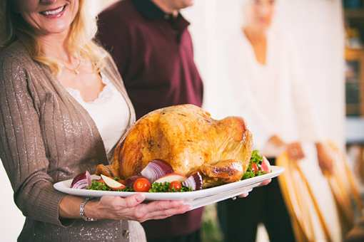 Holiday Guide: The Quintessential Thanksgiving in Maine