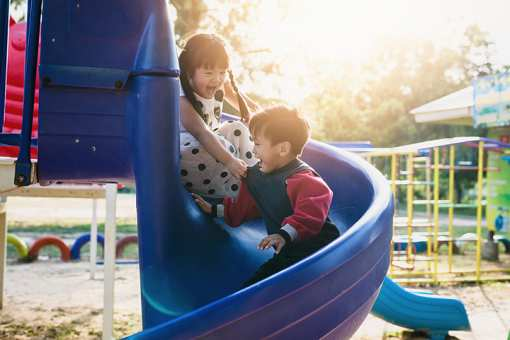 The 10 Best Playgrounds in Maine!
