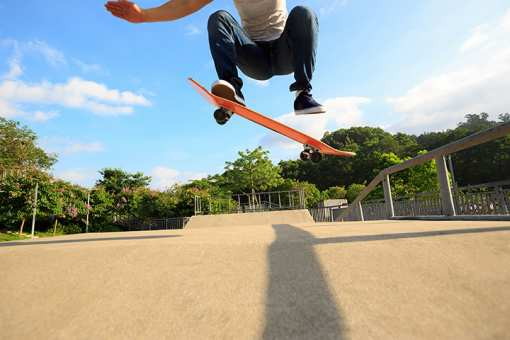 The 9 Best Skate Parks in Maine!