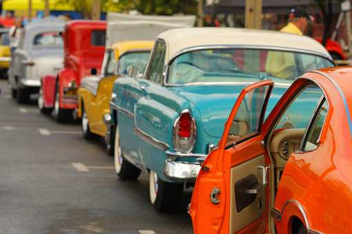 The 9 Best Auto Shows in Michigan!