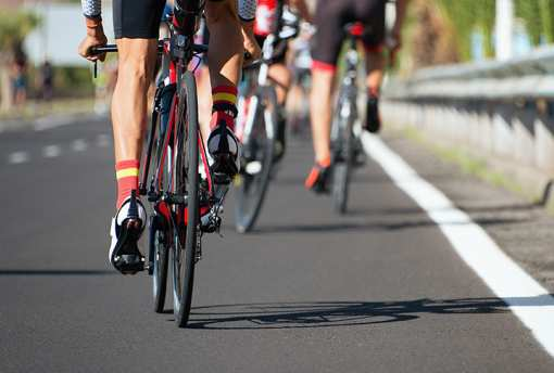 The 9 Best Cycling Events in Michigan!