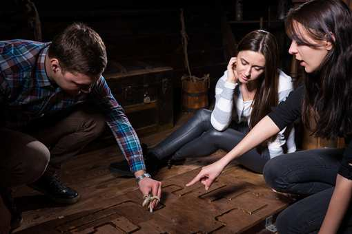 The 10 Best Escape Rooms in Michigan!