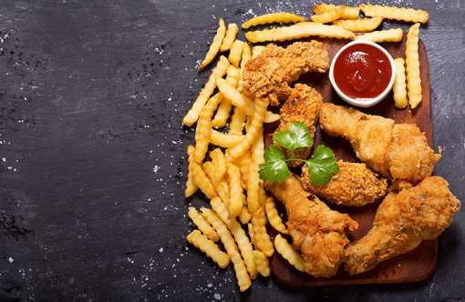 10 Best Fried Food Places in Michigan