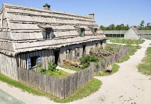The Top 15 Historical Sites in Michigan!