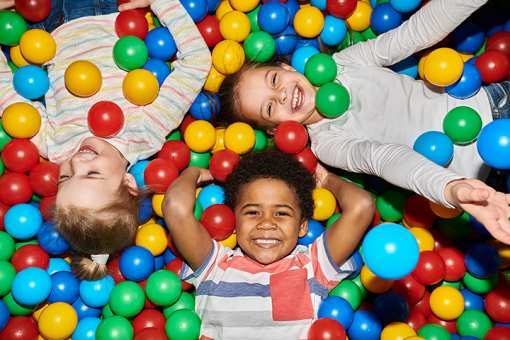 9 Best Kids' Play Centers in Michigan