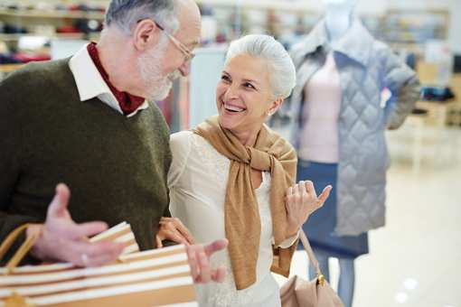 The 10 Best Senior Discount Offers in Michigan!