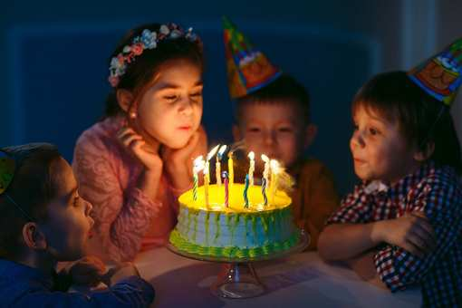 The 10 Best Places for a Kid's Birthday Party in Minnesota!