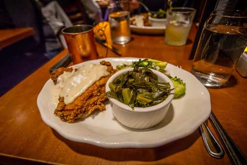 10 Best Places for Fried Chicken in Missouri