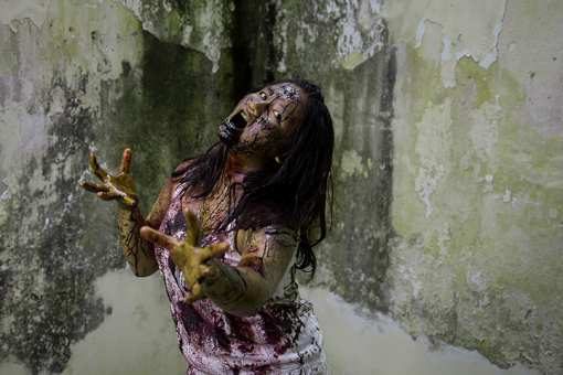 The 8 Best Haunted Attractions in Missouri!