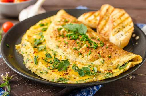 The 8 Best Omelets in Missouri!