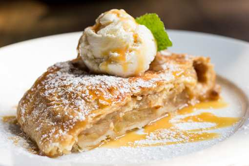 4 Amazing Places for Apple Pie Mississippi