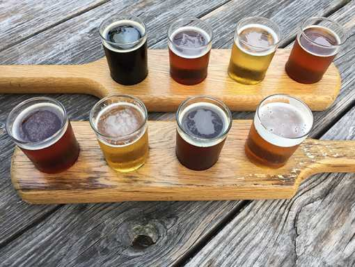 The 10 Best Breweries in Mississippi!