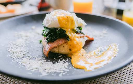 The  9 Best Brunch Spots in Mississippi!