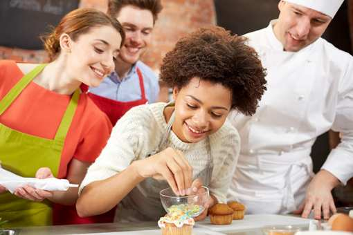 The 10 Best Cooking Classes in Mississippi!