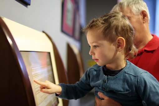 The 10 Best Educational Activities for Children in Mississippi!
