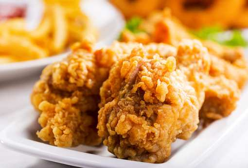 10 Best Places for Fried Food in Mississippi