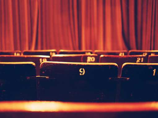 The 10 Best Historic Theaters in Mississippi!