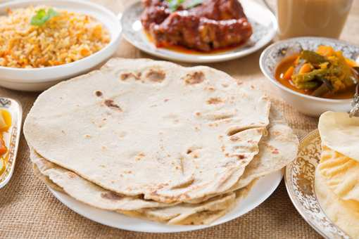 The 6 Best Indian Restaurants in Mississippi!