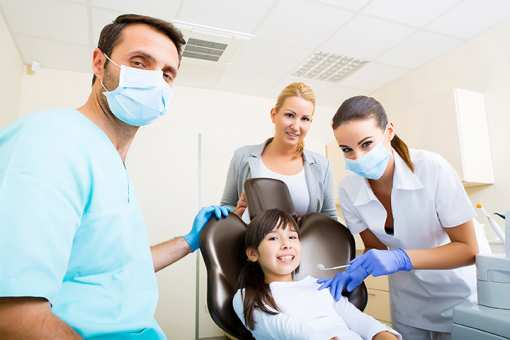The 10 Best Kid-Friendly Dentists in Mississippi!