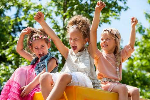 The 10 Best Places for a Kid's Birthday Party in Mississippi!