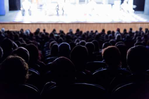 Mississippi's 10 Best Live Theater Venues!