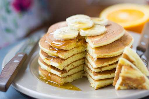 The 10 Best Pancake Places in Mississippi!
