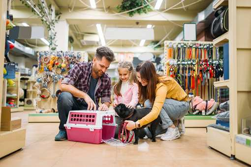 The 9 Best Pet Stores in Mississippi!
