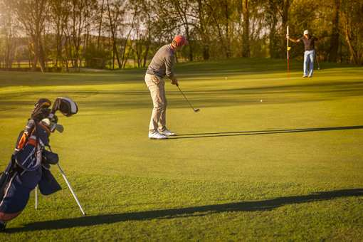 The 10 Best Public Golf Courses in Mississippi!