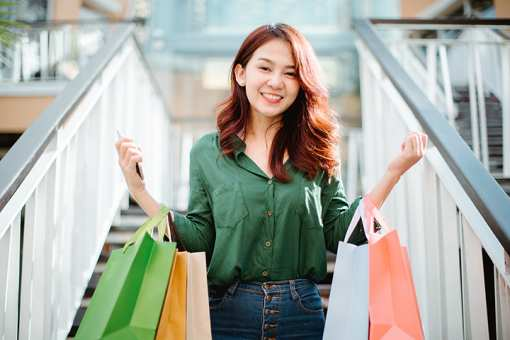 The 10 Best Shopping Outlets and Malls in Mississippi!