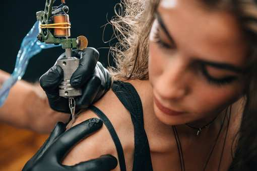 The 10 Best Tattoo Parlors in Mississippi!