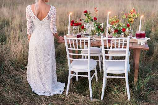 The 10 Best Wedding Locations in Mississippi!