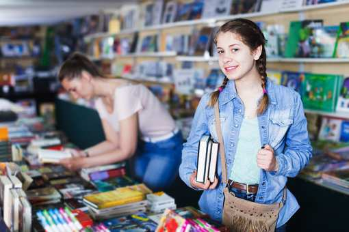 The 10 Best Bookstores in Montana!