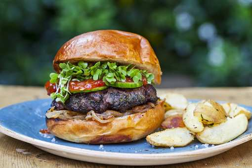 The 10 Best Burgers in Montana!