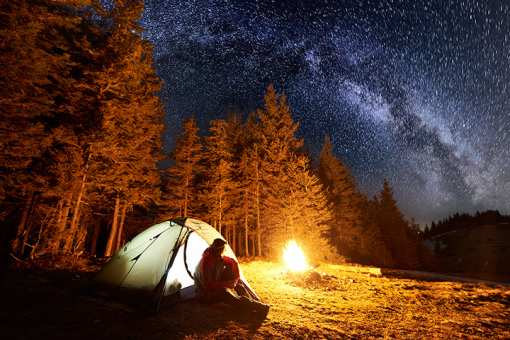 The 10 Best Camping Spots in Montana!