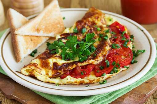 The 10 Best Omelet Places in Montana!