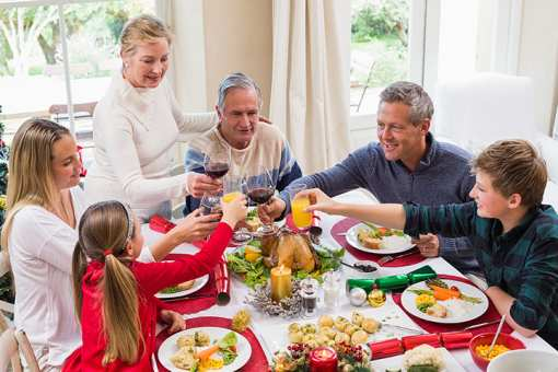 Holiday Guide: The Quintessential Thanksgiving in Montana