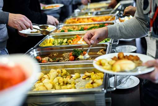 10 Best Places for Buffets in North Carolina