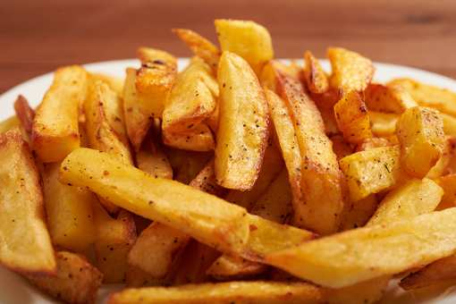 The 10 Best Places for French Fries in North Carolina!