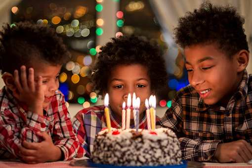 The 10 Best Places for a Kid's Birthday Party in North Carolina!