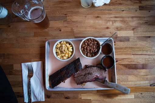 The 10 Best BBQ Joints in New Hampshire!