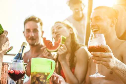 The 5 Best Booze Cruises in New Hampshire!