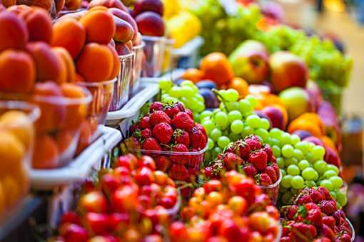 The 10 Best Farmers Markets in New Hampshire!