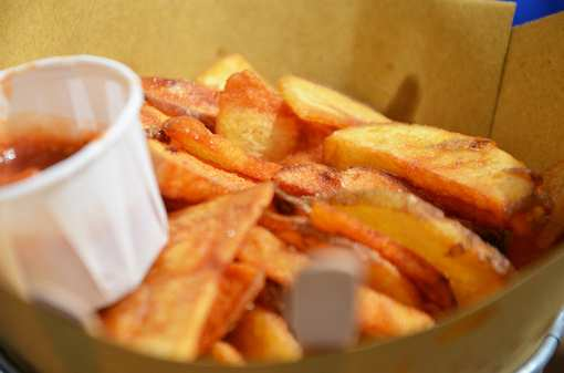 The 9 Best Places for French Fries in New Hampshire!