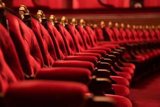 The 9 Best Historic Theaters in New Hampshire!
