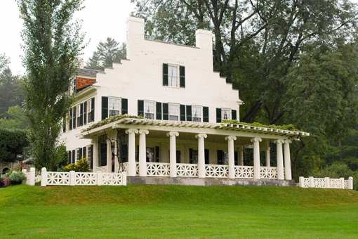 The Top 15 Historical Sites in New Hampshire!