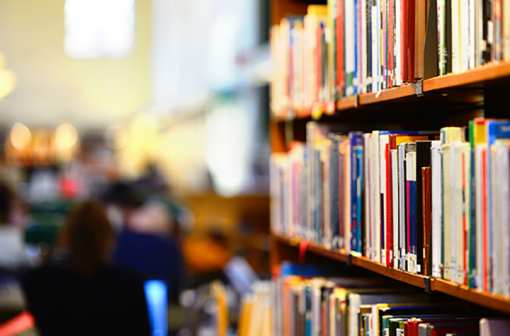 The 10 Best Libraries in New Hampshire!