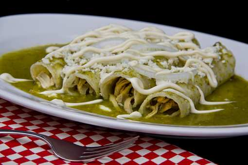 The 10 Best Mexican Restaurants in New Hampshire!